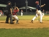 Jarod Baker (OVU) at bat on June 6