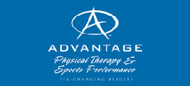 Advantage Physical Therapy &amp; Sports Performance
