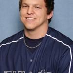 Catcher Josh Clark