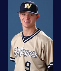 2015 Tyler Brown - Wingate