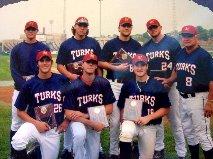 2005 Turks All Stars