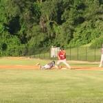 JJ Bissell Waynesboro game