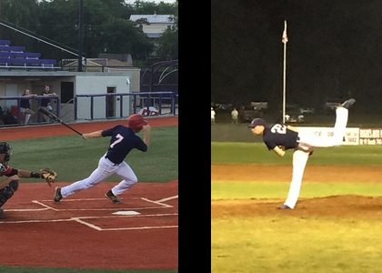 Turks Co-Players of the Week: Shane Billings (Wingate) and James Ziemba (Duke)