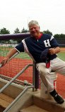 Coach Bob Wease Looking Forward to the 2016 Turks Season