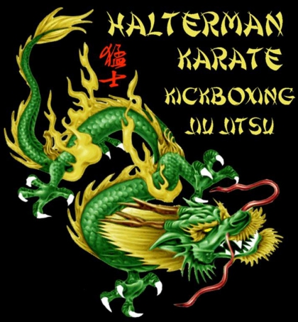 Halterman Karate Institute