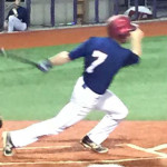 Shane Billings Wingate Top Prospect