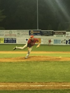 Jake Lee Propels Turks to 3-2 Win over Braves