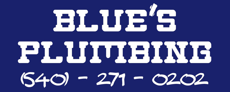 Blue's Plumbing