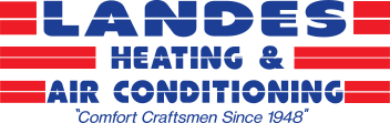 Landes Heating and Air Conditioning